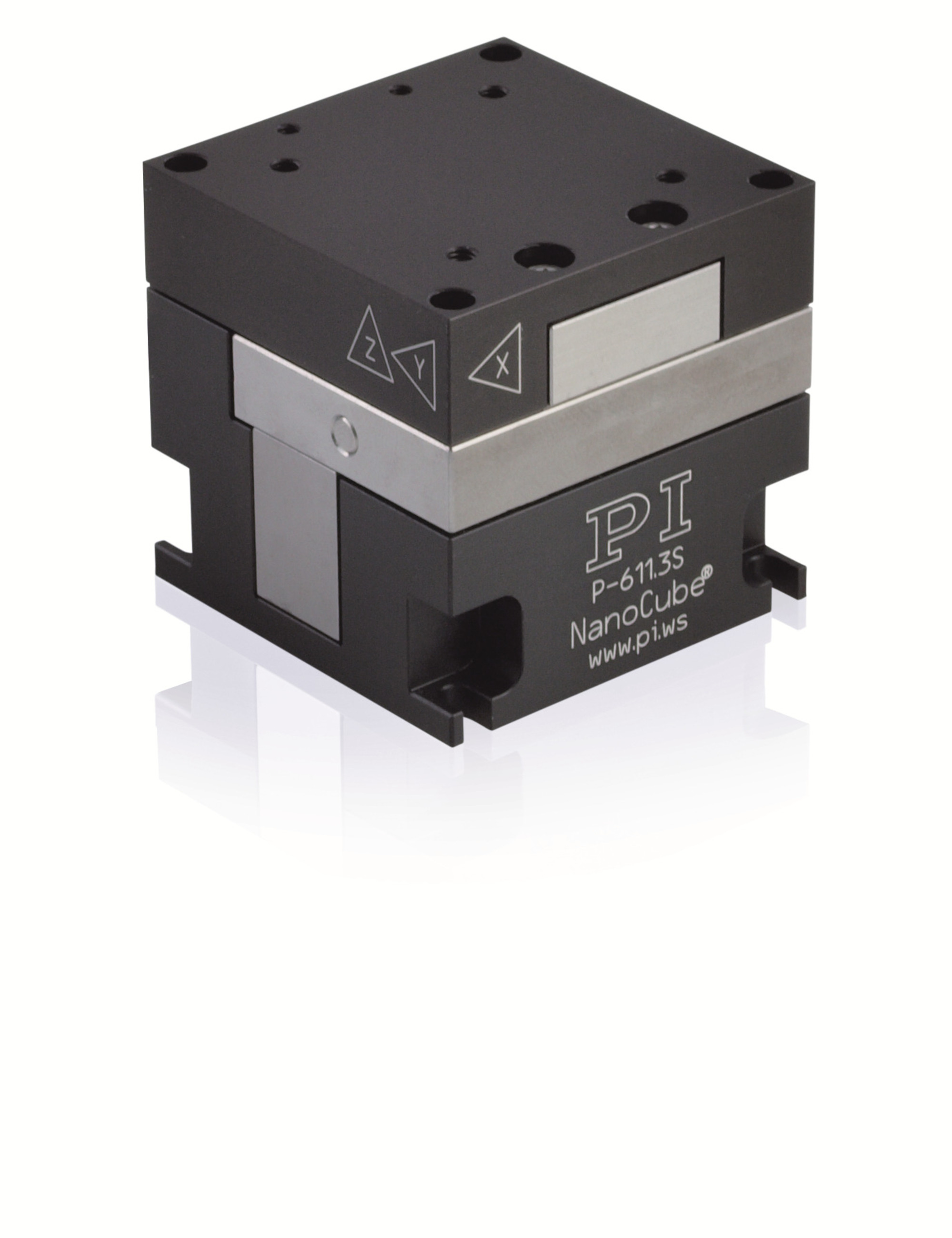 P 6113 Nanocube Xyz Piezo System Complesso Software For The Design Of Electronic Circuits Main