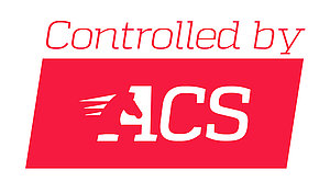 Controlled by ACS